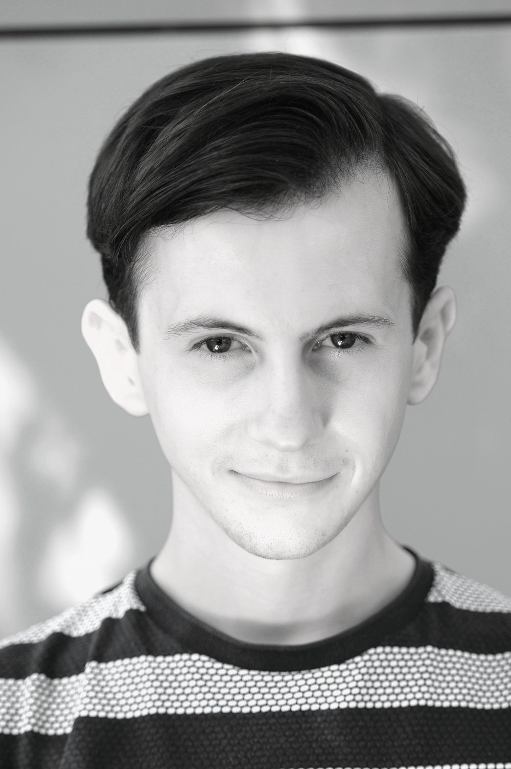 Jacob Beecham