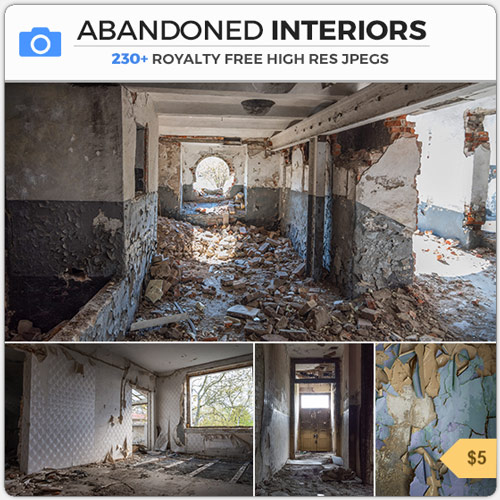 AbandonedInteriorsUrbex