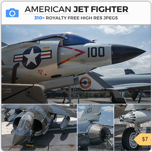 AmericanJetFighterMilitaryPlanes