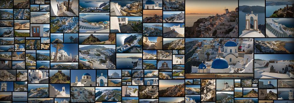 SantoriniIslandGreekCaldera