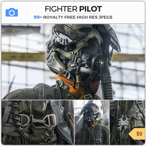 FighterPilotConceptHelmet