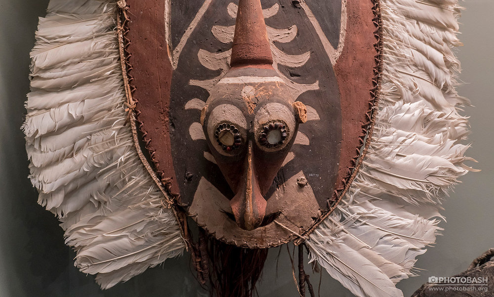 Polynesian-Artifacts-Feather-Mask.jpg