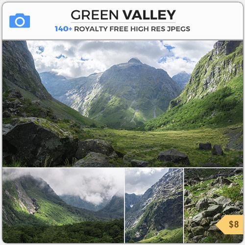 GreenValleyMountains