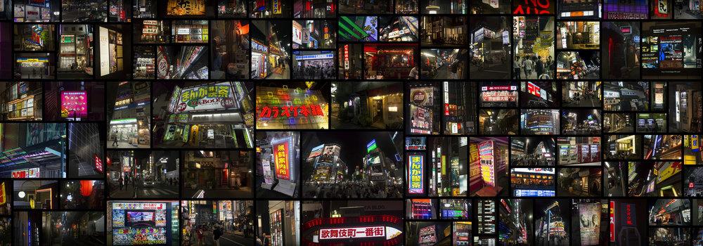 TokyoCyberpunk Blade Runner