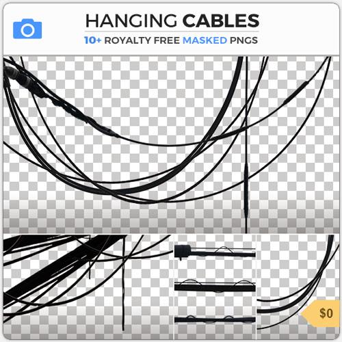 HangingCablesMaskedForegroundElements