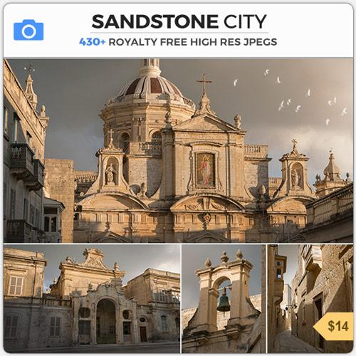 SandstoneCityKingsLanding