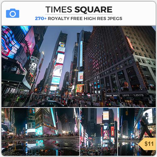 TimesSquareBillboardCity