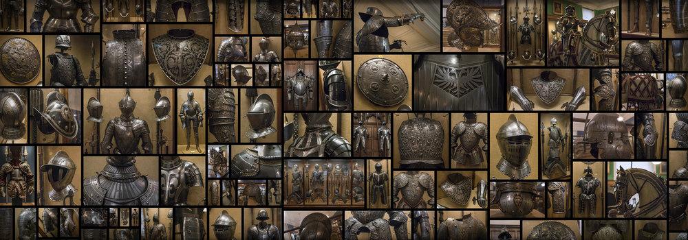 MedievalArmorKnightsHelmet