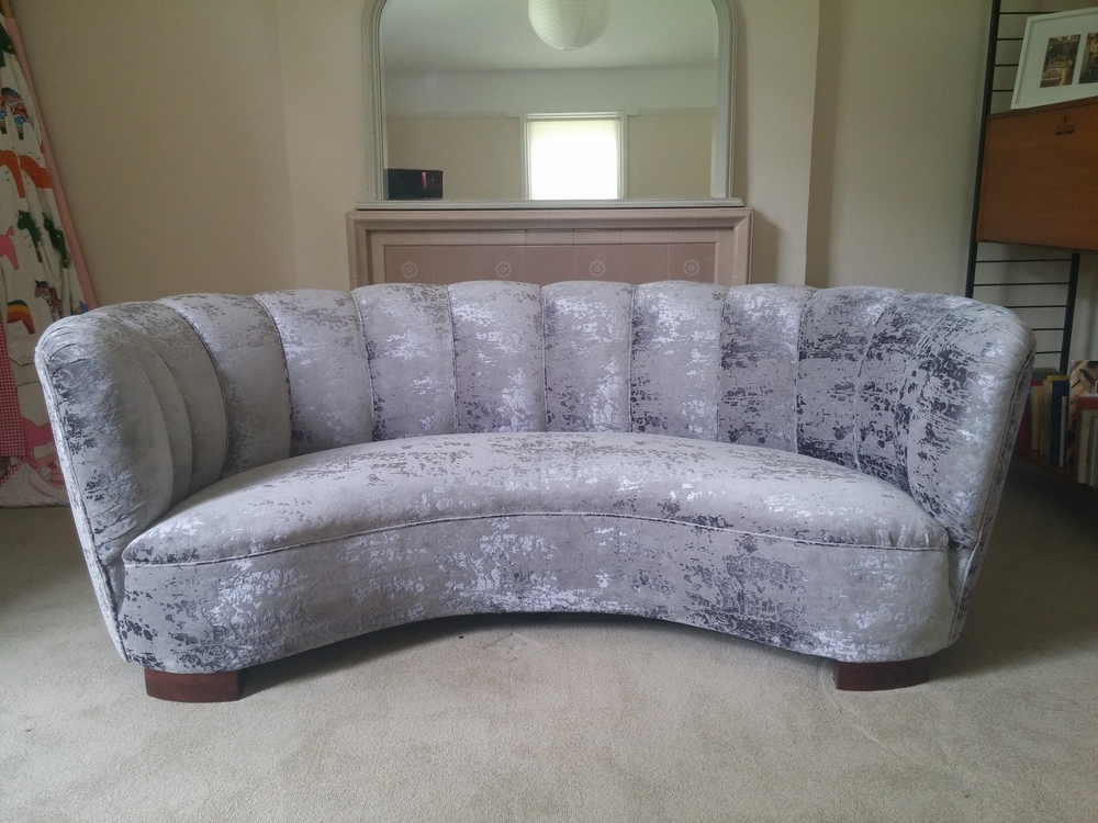 Your Local Upholsterer In Guildford, Surrey
