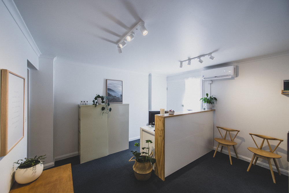 Birch Psychology Clinical Psychologists Fitzroy North Carlton North Reception