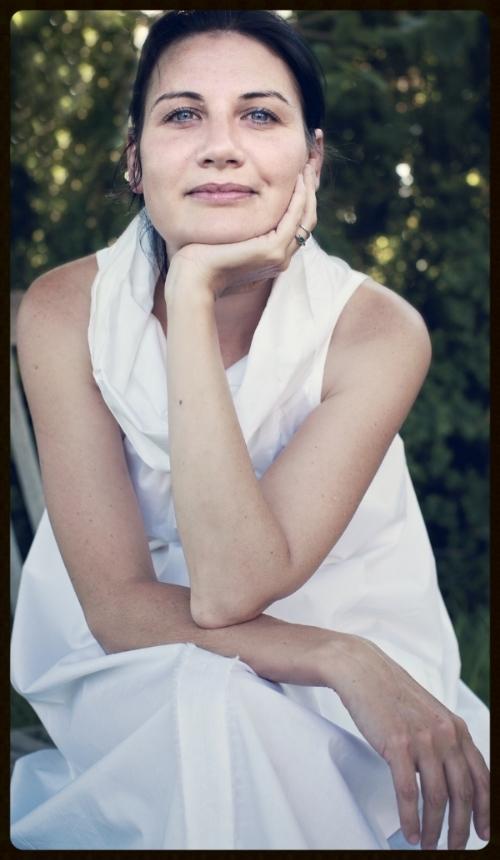 Emma Stewart - Sexologist, Hypnotherapist and Psychotherapist.