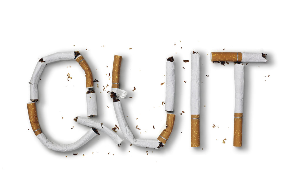 Quit Smoking Now with Hypnosis - Stewart Therapies - Perth