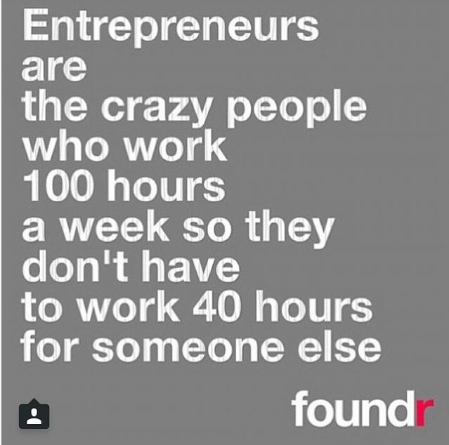 Image via:  @foundrmagazine on Instagram