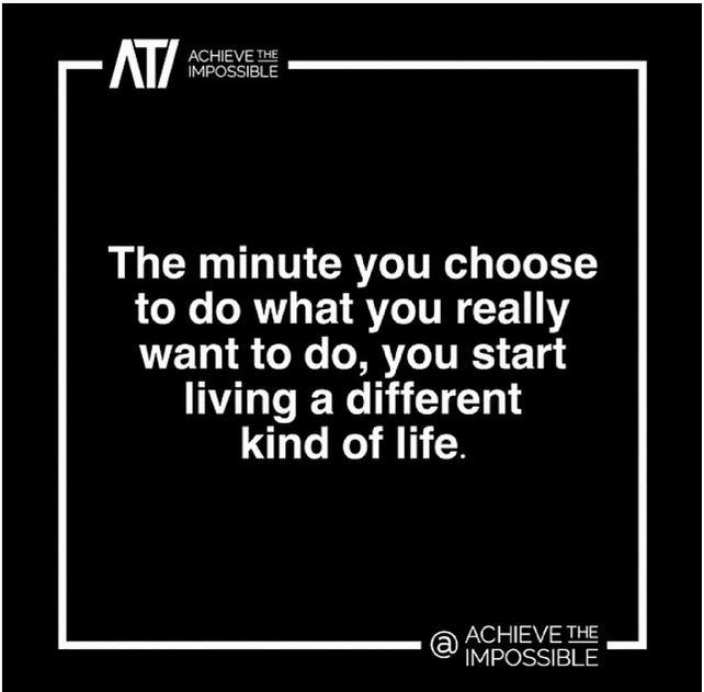 Image via  @achievetheimpossible
