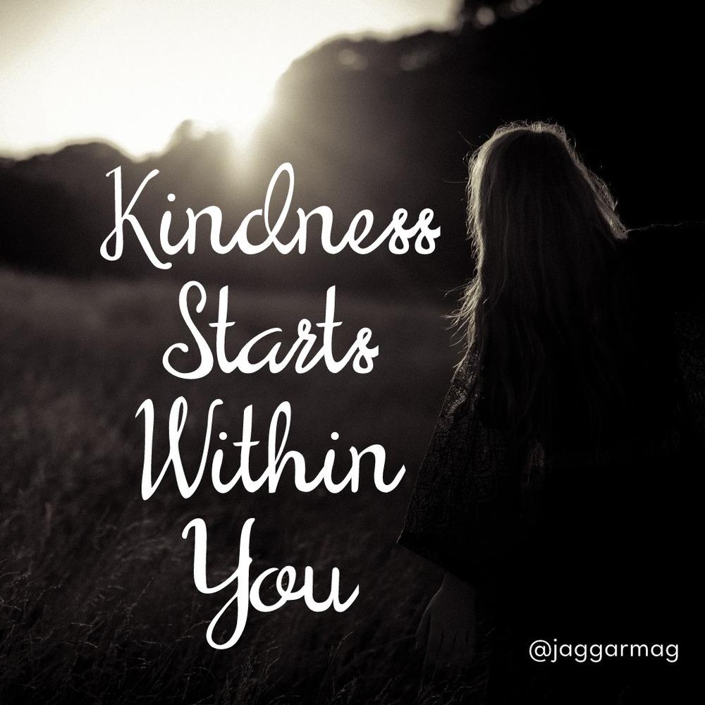 Jaggar International Kindness