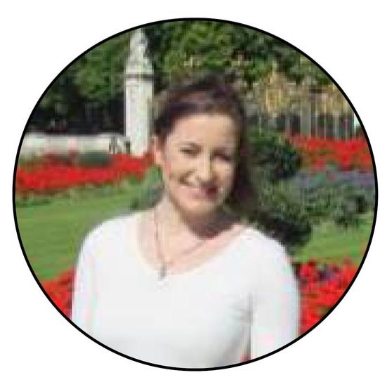Natalie Cave CONTRIBUTOR