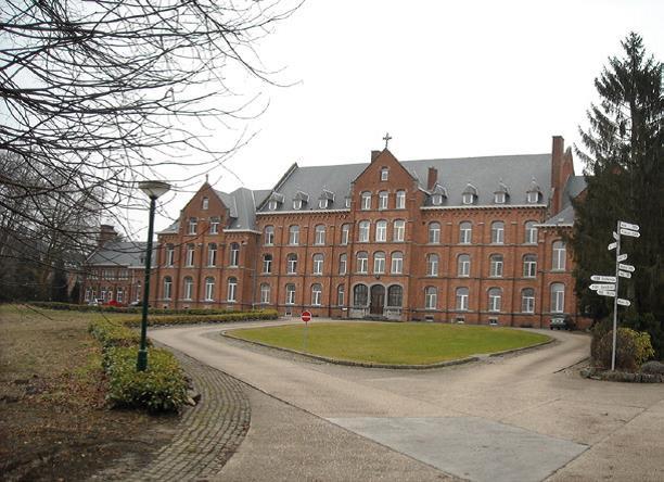 Missiehuis De Jacht