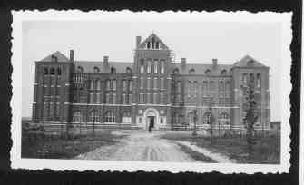 De Karmel in Haasrode: het Sint-Albertuscollege.
