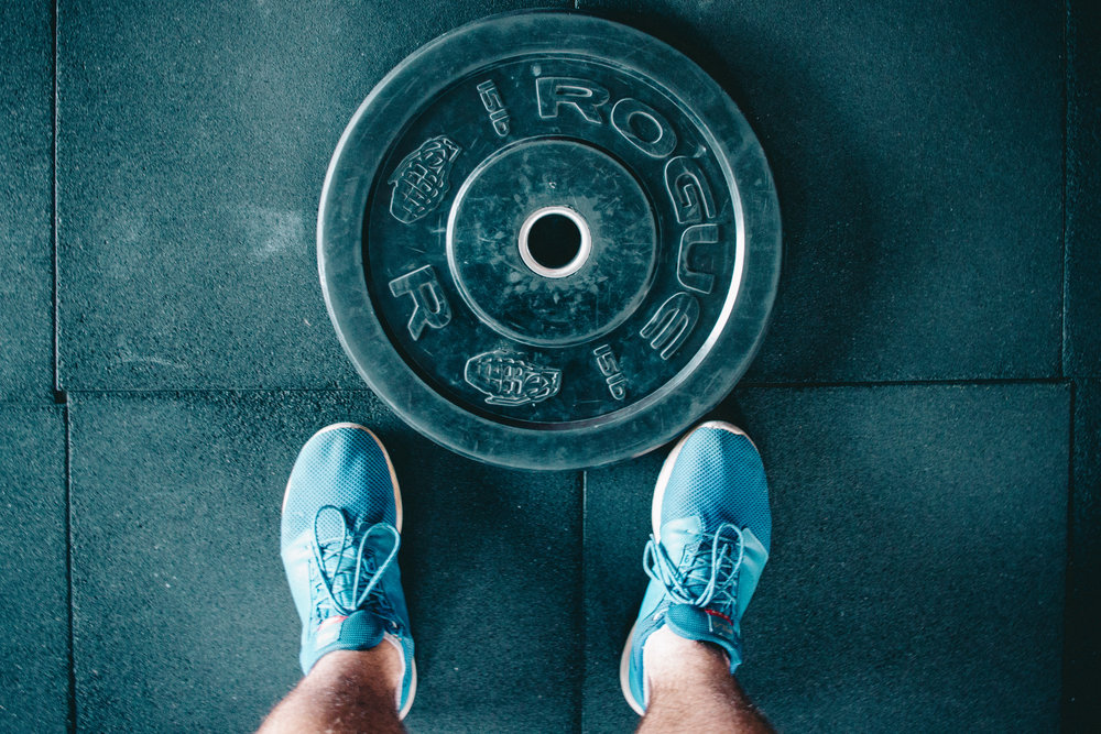CROSSFIT MEMBERSHIPS - We have various CrossFit memberships and pricing options based on the number of sessions you require per month.
