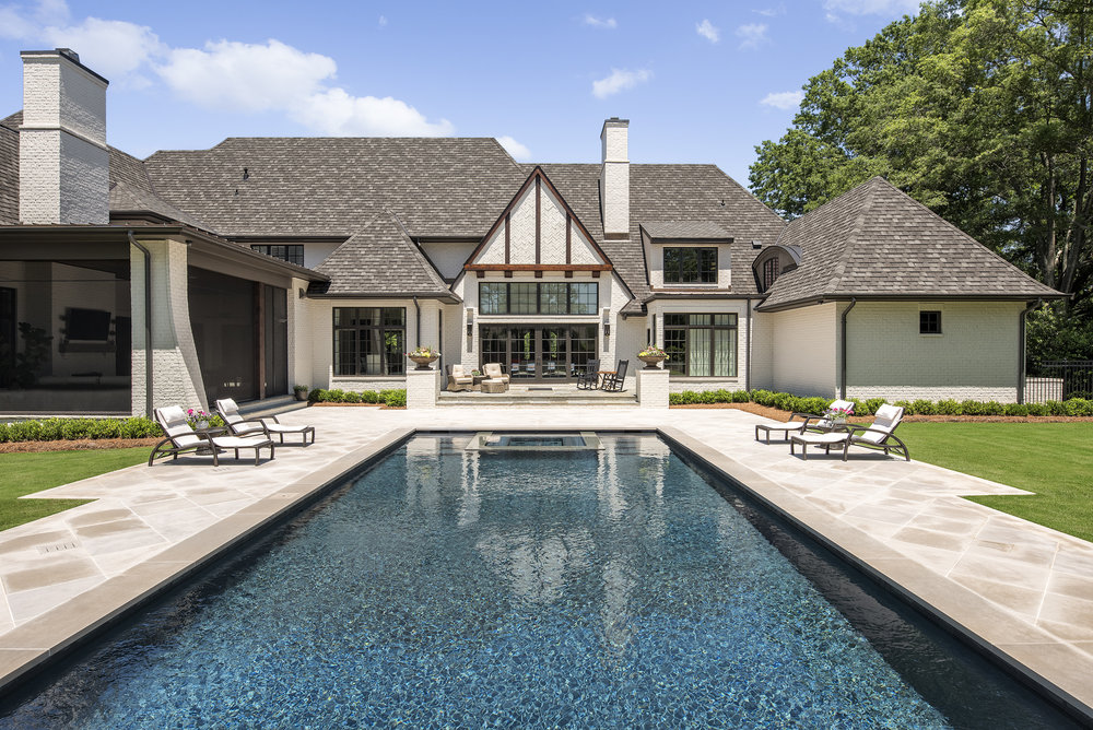 Photography Of A Luxury Home In Charlotte, North Carolina