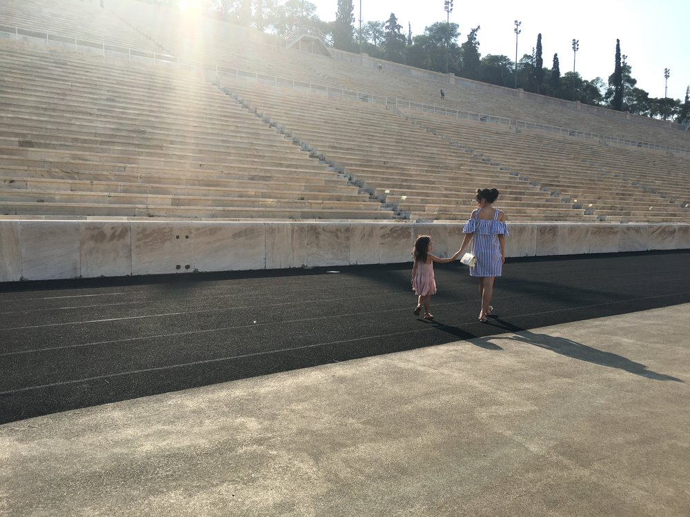 Athens on meethaha.com