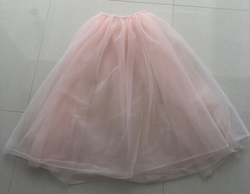 DIY Constance Wu Dress