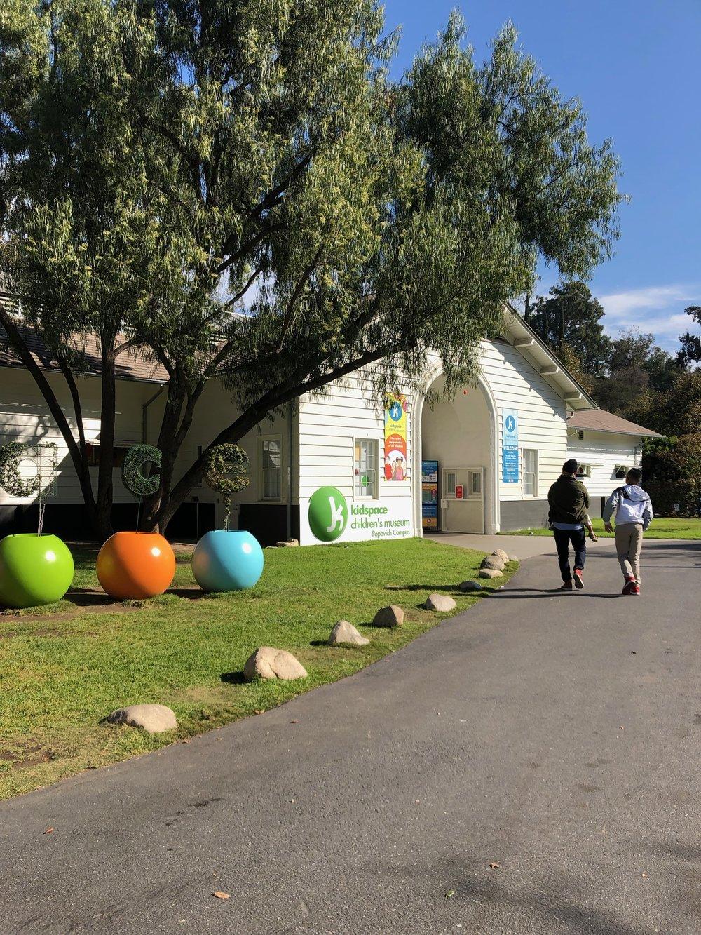 Kidspace Museum on meethaha.com