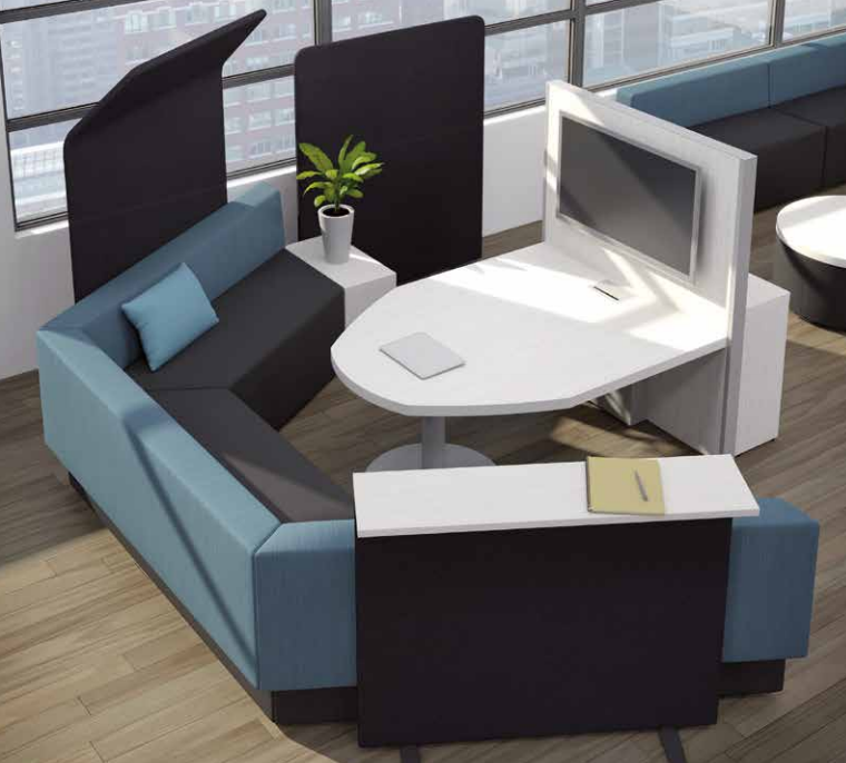 Mobilier Downtown, Artopex