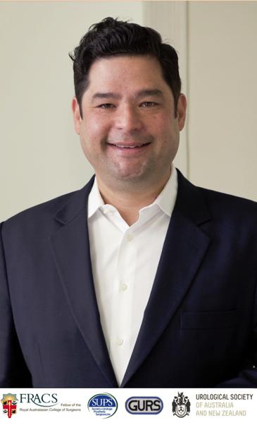 Dr Justin Chee - Murac Health