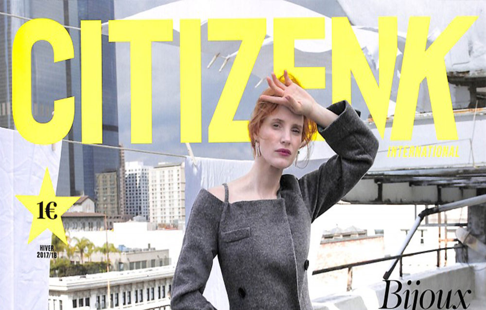 Citizen K International
