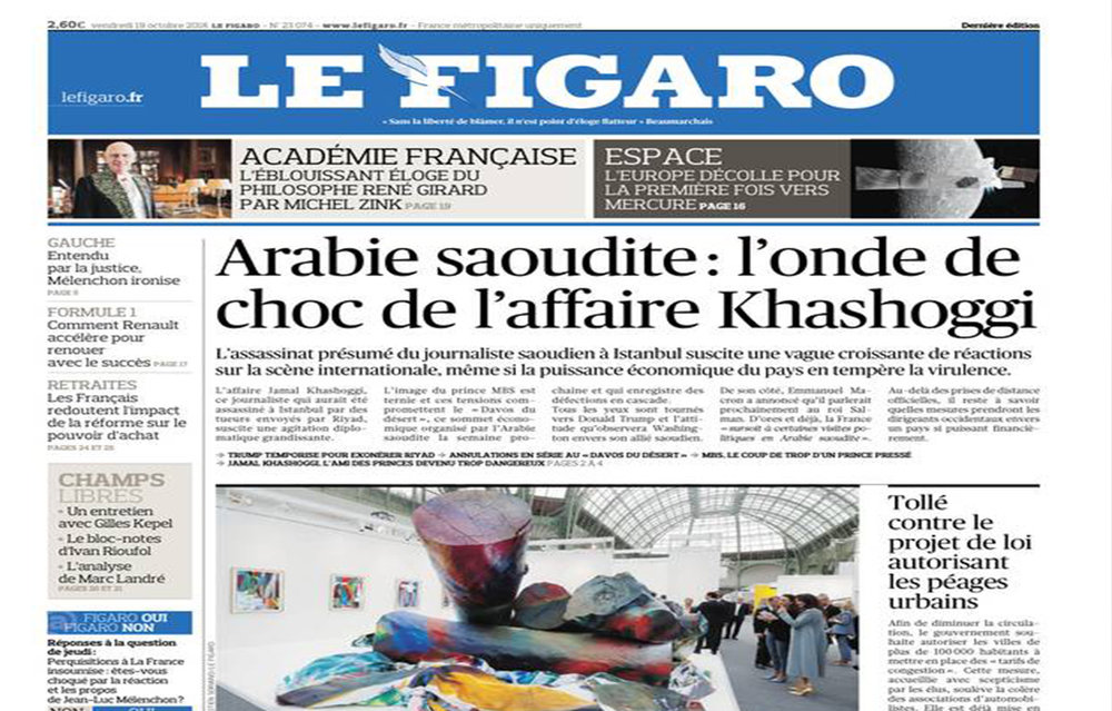 Le Figaro & Vous
