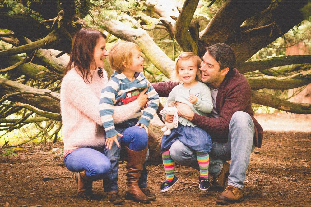 Family photography Cheshire Mini Session Photos by Ben