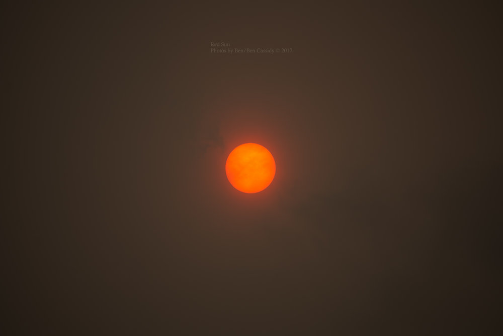 Red Sun 2, Crewe, Cheshire, UK