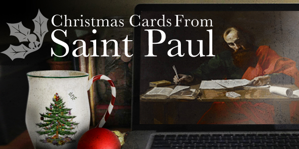 Christmas Cards from St. Paul