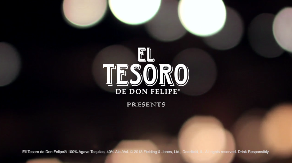 El Tesoro - Crafted - Social Media Campaign