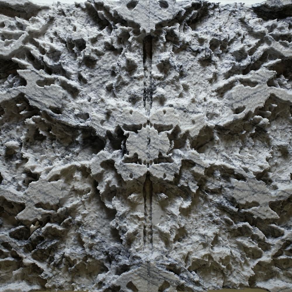 Erosia: Marble