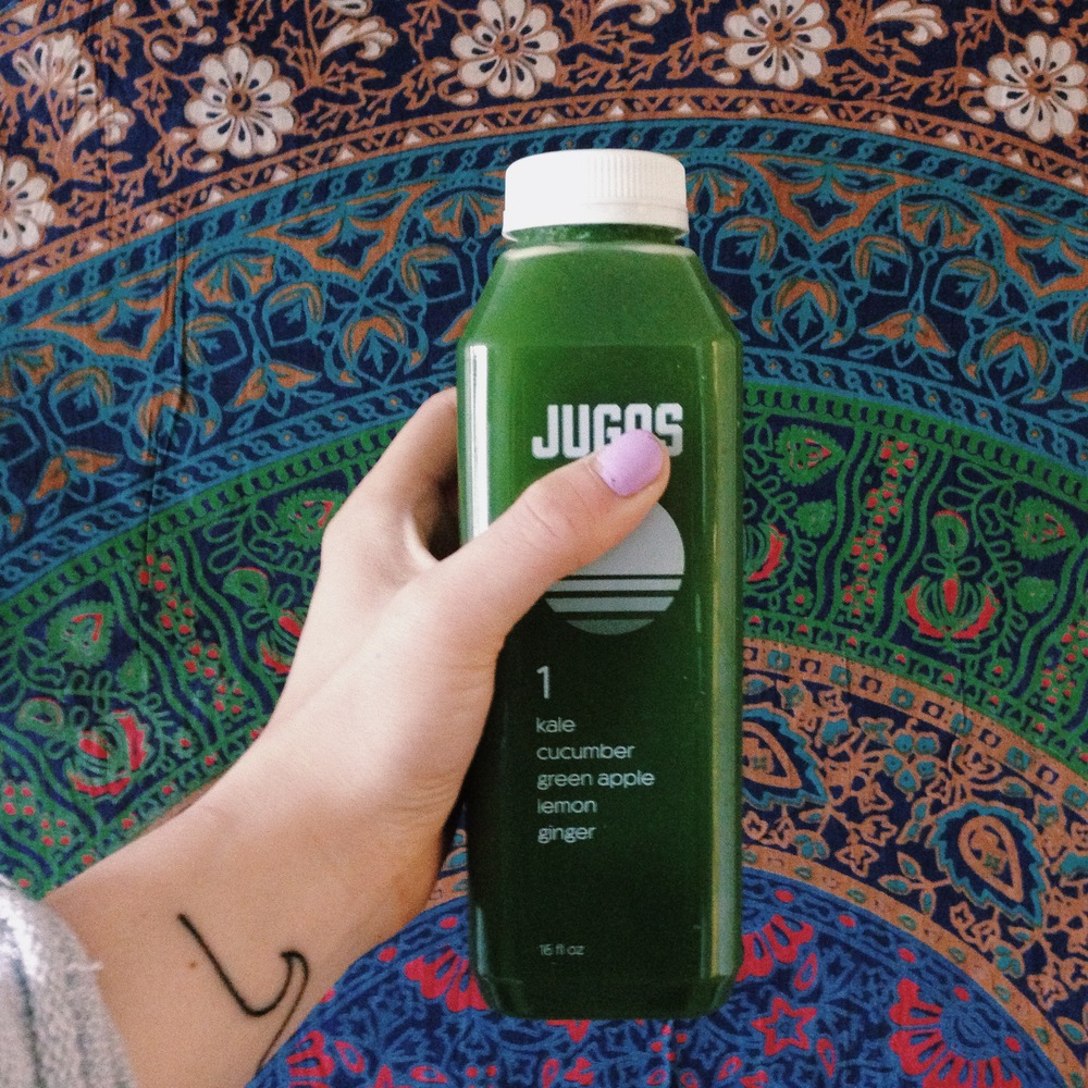 jugos green juice insta