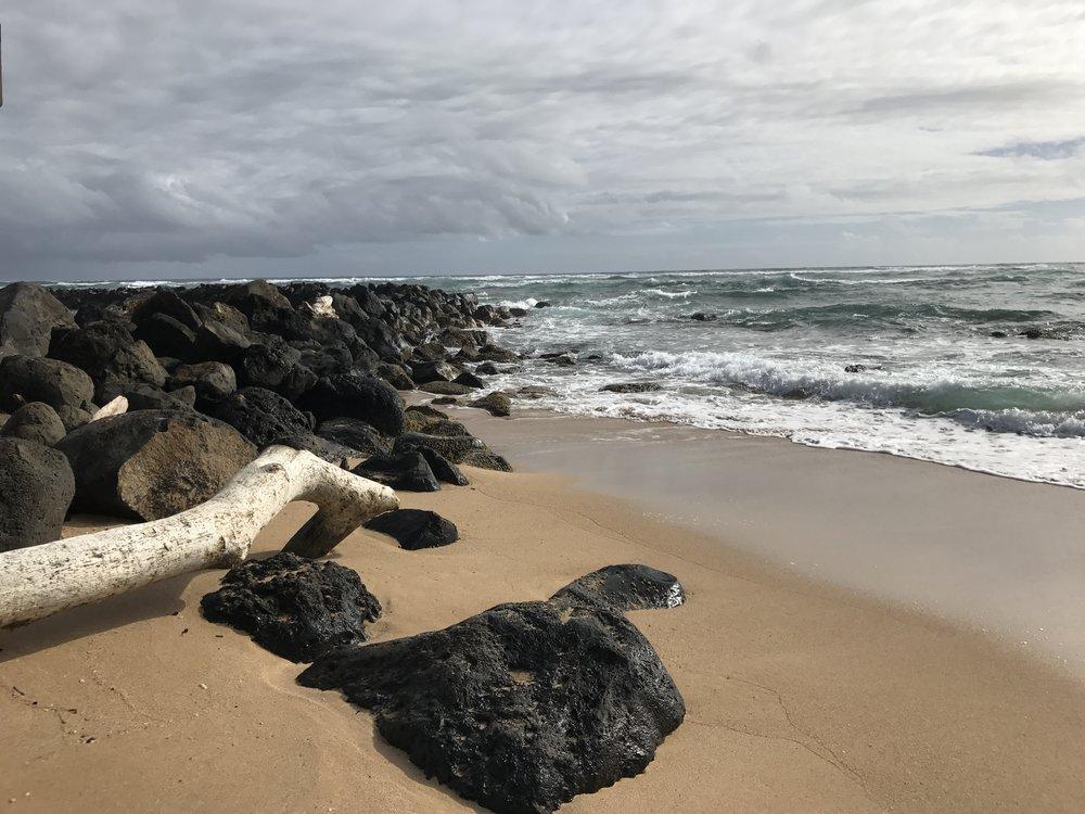 lyndsgate beach