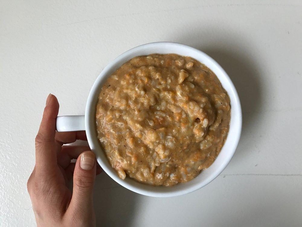 porridge pic 2
