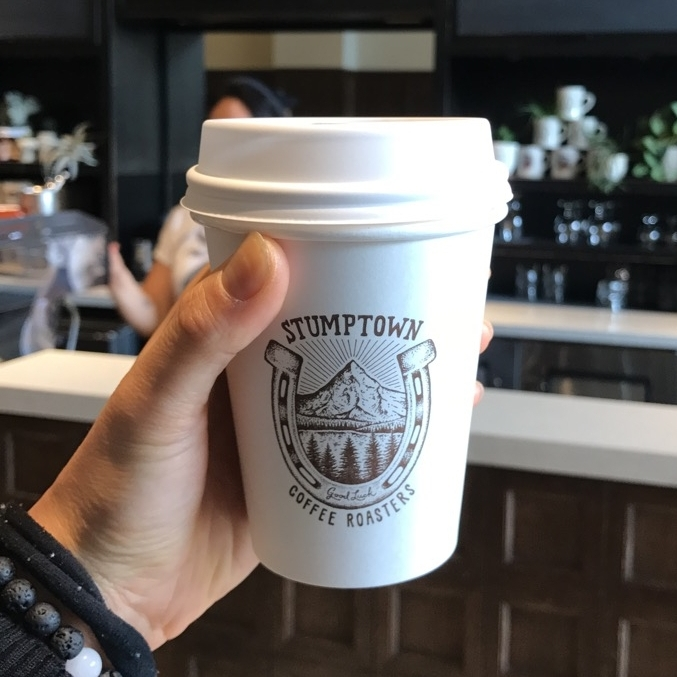 stumptown coffee 1
