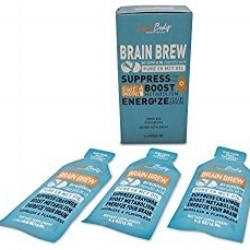 Superbody Breakthrough Brain Brew