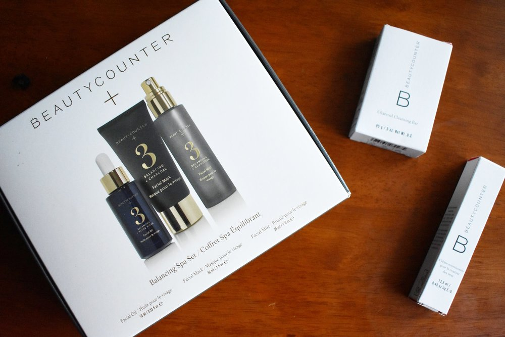 Beautycounter Kits