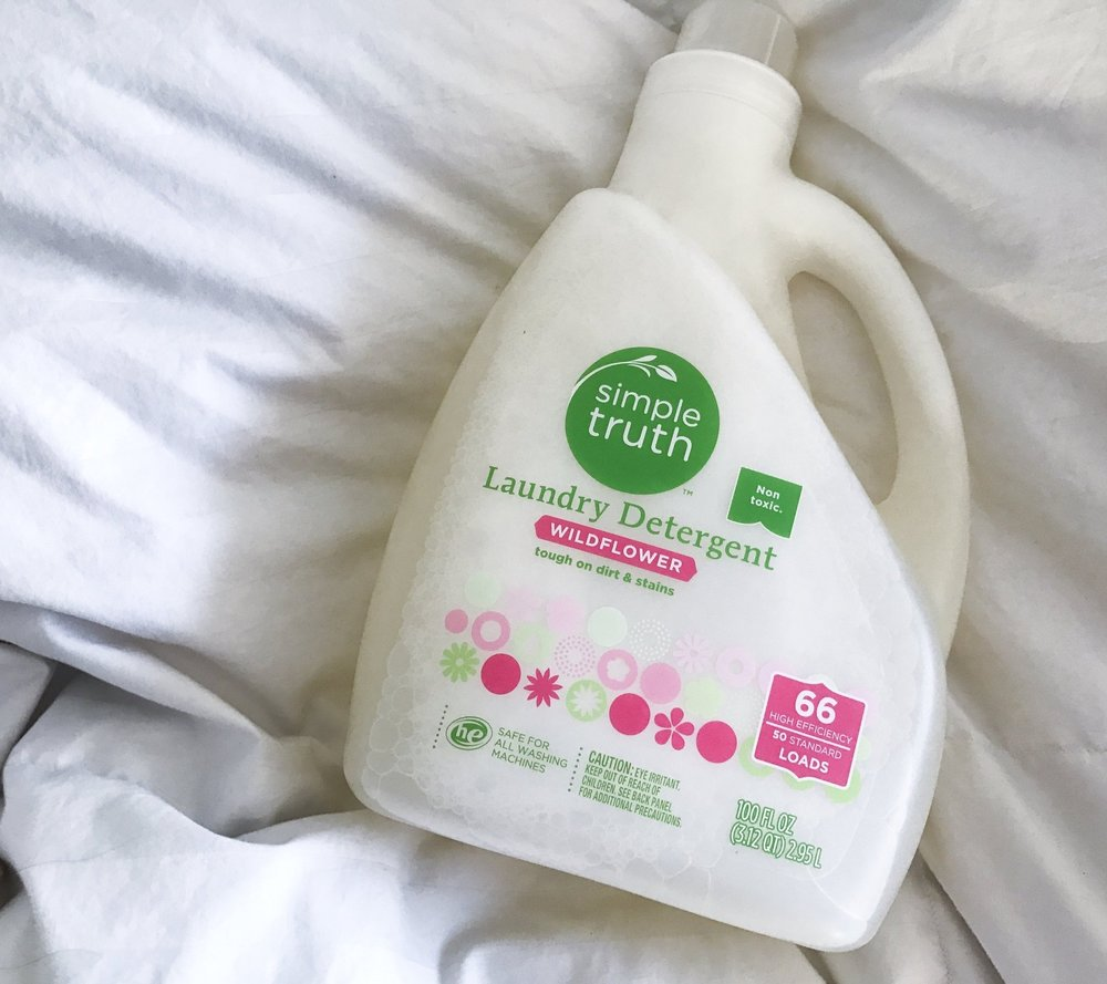 laundry detergent 2