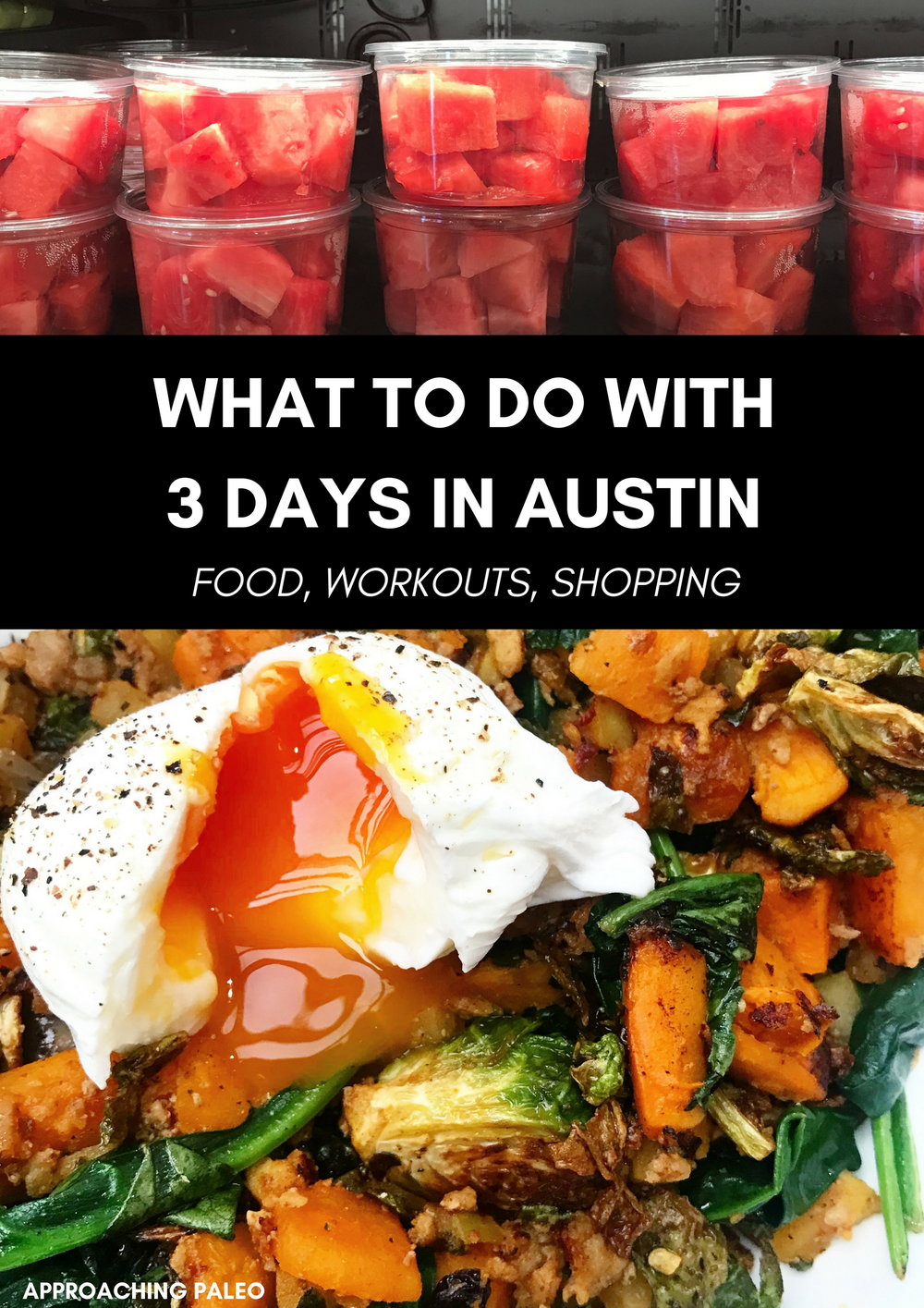 3 days in Austin - what to do, where to eat