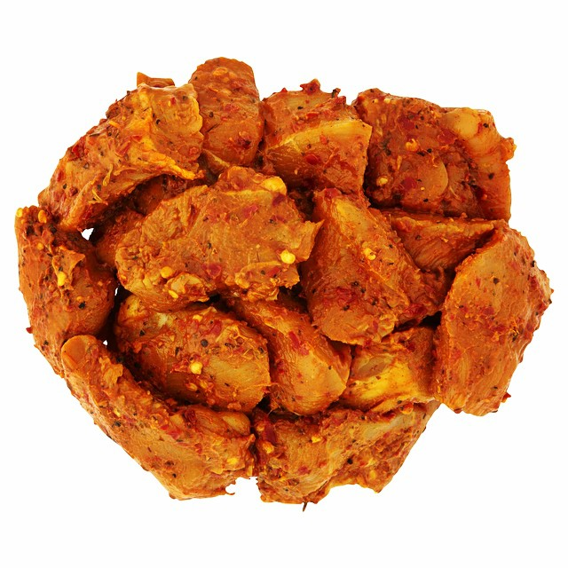 I'm HOT for you! Try our best selling marinade- Peri Peri. #bake#fry#bbq#Hajibaba