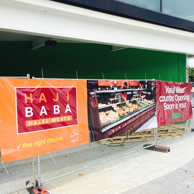 Hayes opening soon!