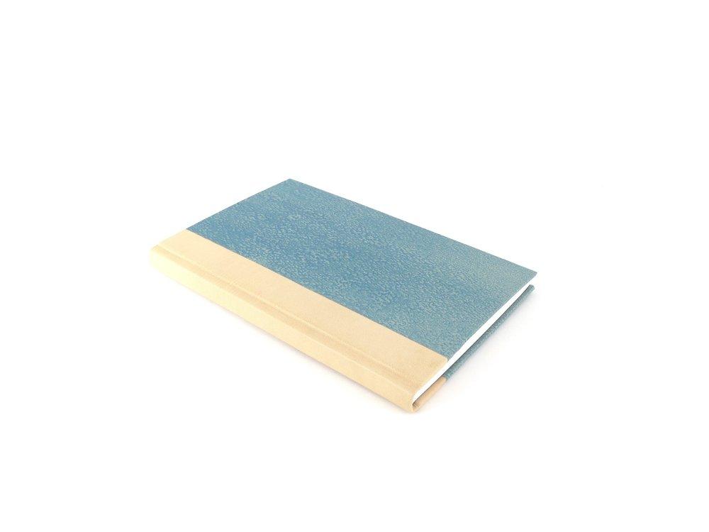 Copy of Custom Binding—Quarter Leather