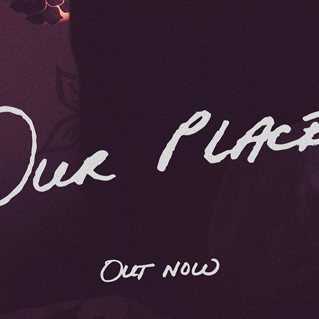 Who's listening to Our Place? 🎧