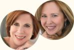 Lesley Mitler & Jill Tipograph