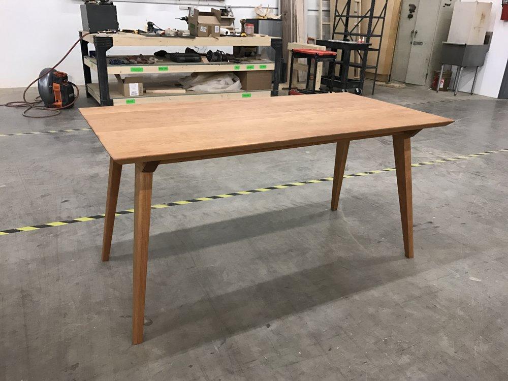 Tables U2014 Mile High WorkShop